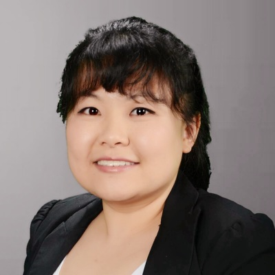 Mortgage Specialist Meng Cui